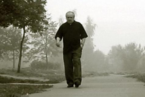 «Александр Зиновьев. Завещание». Режиссер: Евгений Григорьев, 2006