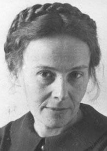 Лерт Раиса Борисовна