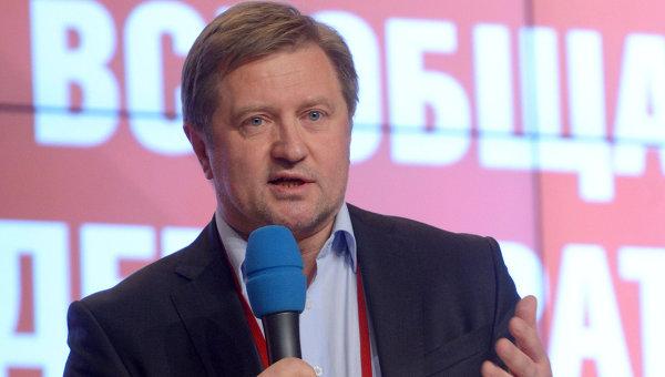 © РИА Новости. Владимир Трефилов.