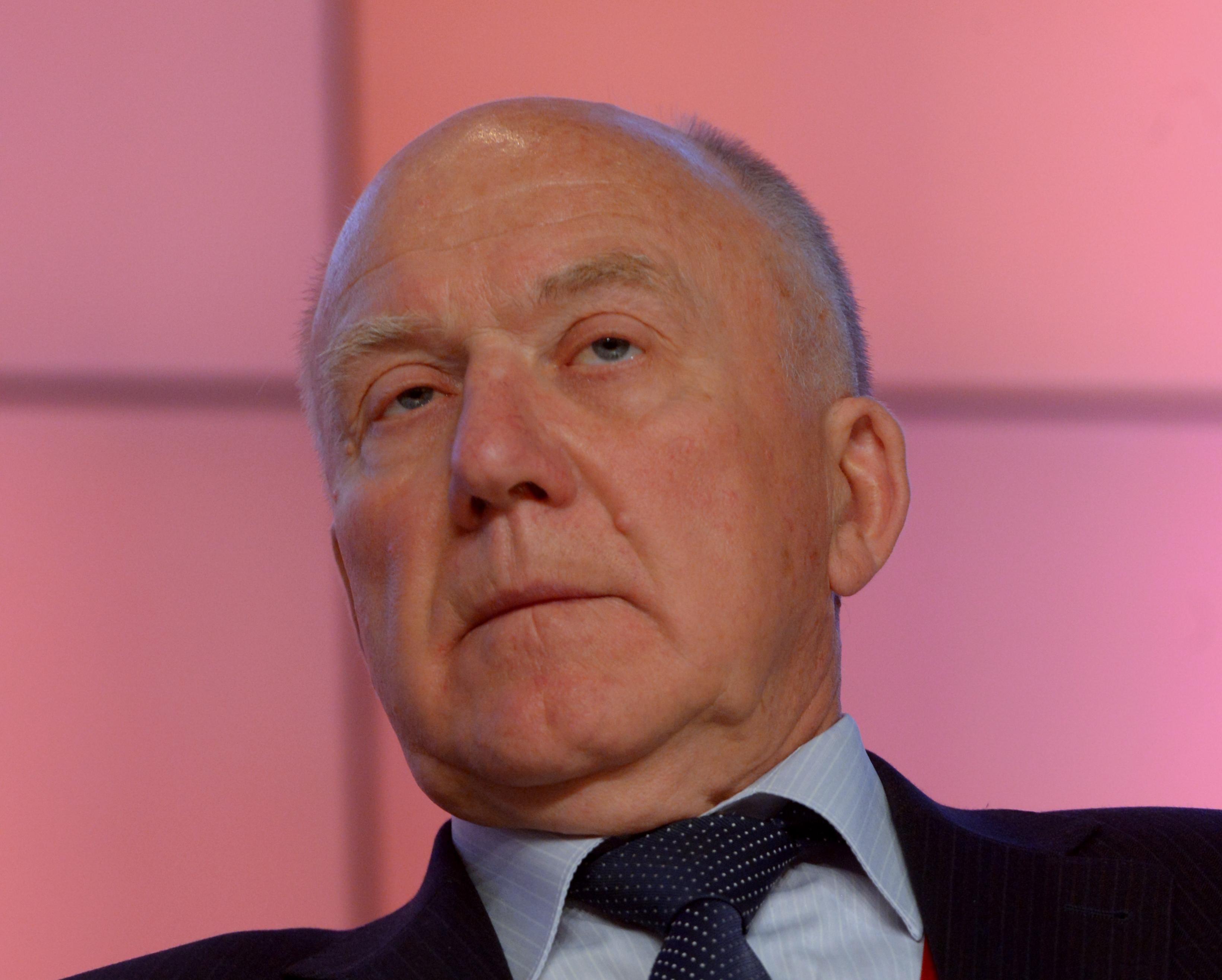 Николай Бухтеев. Фото В.Трефилова, РИА Новости