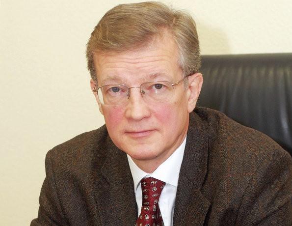 Михаил Демурин