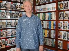 Павел Фокин: «Биография Зиновьева стала для меня вызовом»