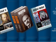 Валентин Юркин, гендиректор издательства «Молодая гвардия» о проблемах и надеждах книгоиздания, а также о новинках, выпущенных к сентябрьской книжной ярмарке