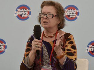 Olga Zinoviev
