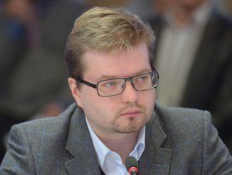 Павел Родькин © РИА Новости. Владимир Трефилов