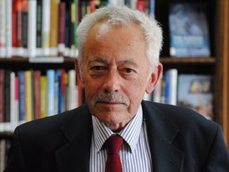 Philip Hanson