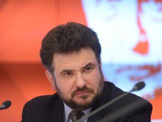 Михаил Фридман © РИА Новости. Владимир Трефилов