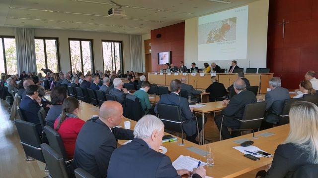 OstWestWirtschaftsForum Bayern