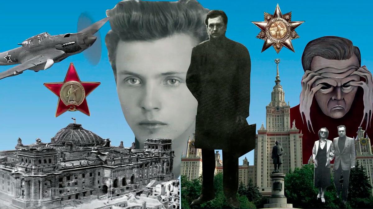 10 мая — день памяти Александра Александровича Зиновьева (29 октября 1922 — 10 мая 2006) — великого русского мыслителя и гражданина, крупнейшего идеолога России рубежа XX-XXI веков, фронтовика.