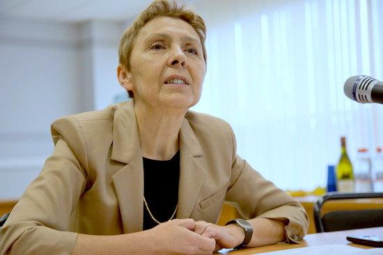 Иллеш Елена Эвальдовна